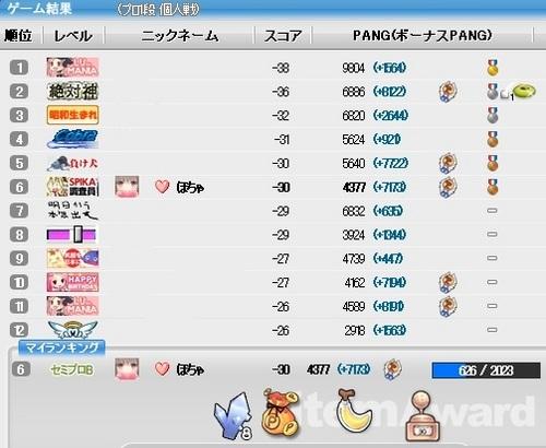 Pangya20130811-001-Abbot Mine-30♪.jpg