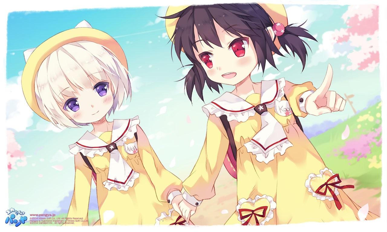 ちょっと可愛い『園児服』なのです~(○'ヮ'○)♪:笑顔の連鎖