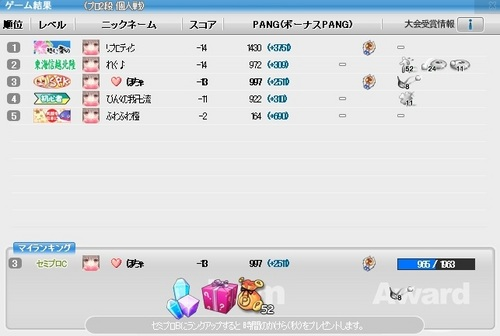 Pangya-20130526-008第40回おたパン♪.jpg