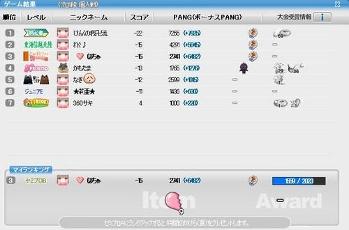 pangya_20131203-004クラブ5周年♪.jpg